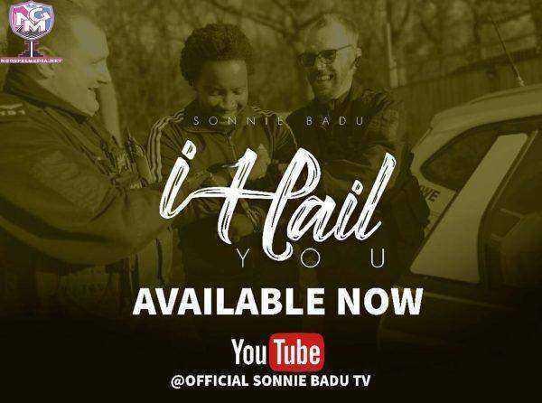 Sonnie Badu - I Hail You 2019 Ghanian Latest Gospel Music Video