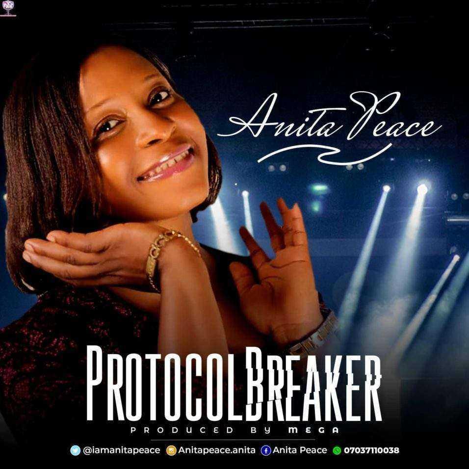 (View Lyrics) Anita Peace - Protocol Breaker