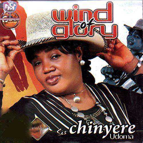 Chinyere Udoma - Wind Of Glory