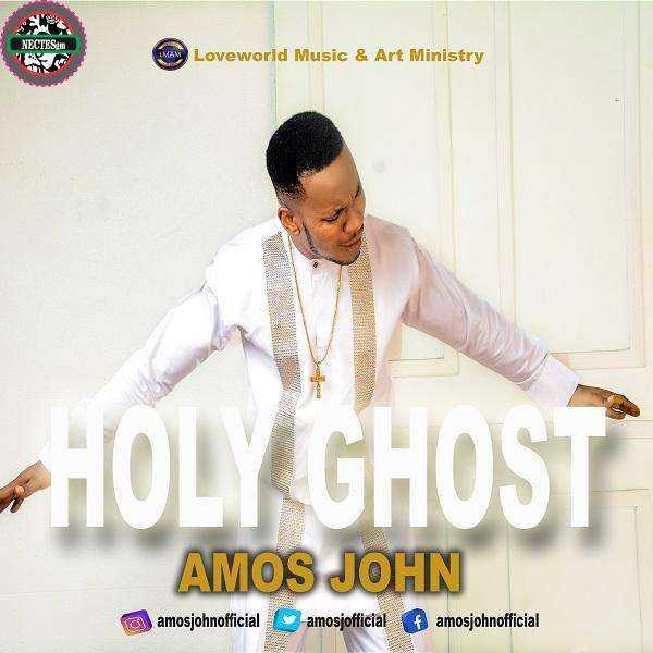 Holyghost Song Lyrics - John Amos