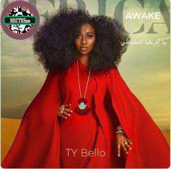 (Lyrics) Only Praise - Ty Bello feat. Nosa