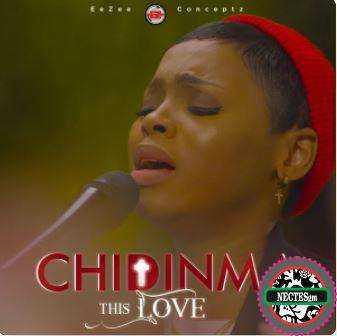 This Love - Chidinma Lyrics